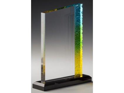 akrylové sklo 33341 + krabička,