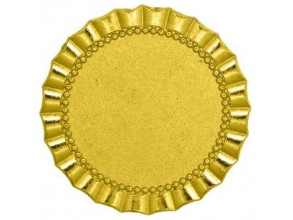 medaila 9144 S (bez uška)