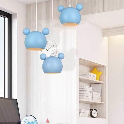 Detské osvetlenie v prevedení MICKEY MOUSE od výrobcu Elmark.