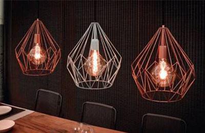 Svietidlá – lampy, všetko pod jednou strechou!