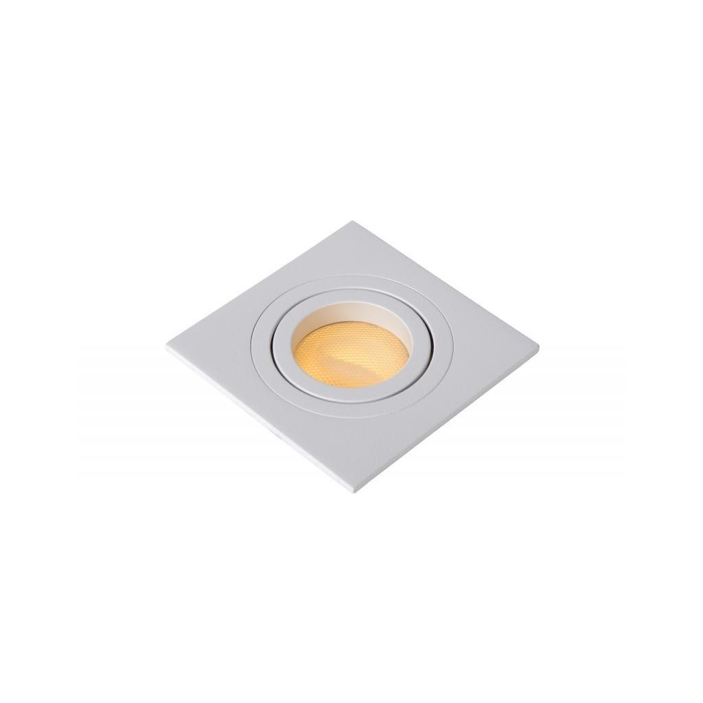Lucide TUBE Spot Square Dcm GU(//ex- // eulux.sk