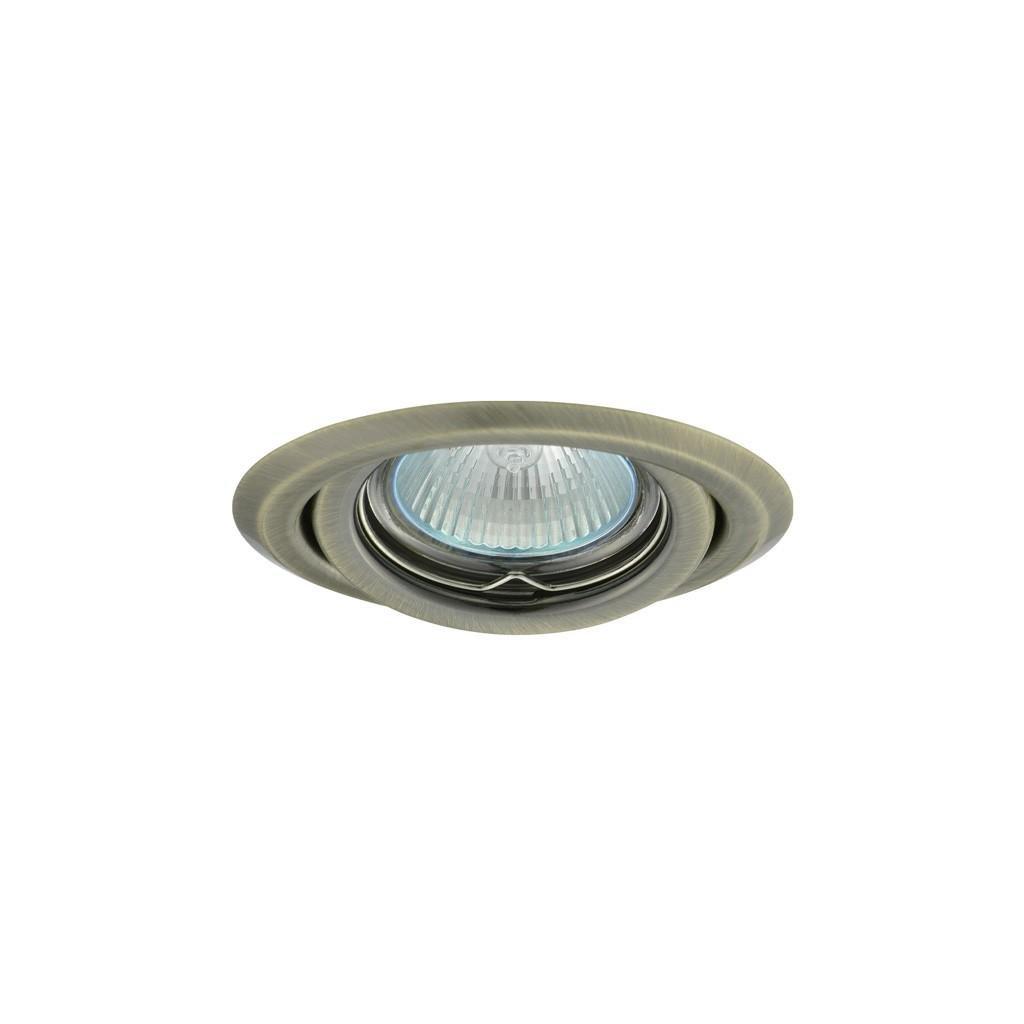 Kanlux ARGUS CT--BR/M priemer podhľadové bodové svietidlo eulux.sk
