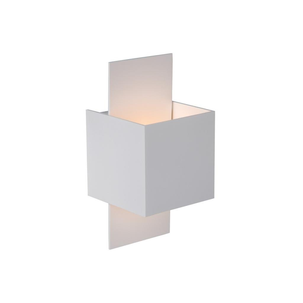 CUBO Wall light xG/W in White/out White eulux.sk
