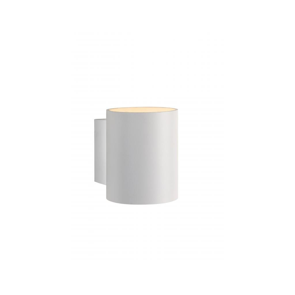Lucide // XERA Wall LightRound xG D H Wcm White eulux.sk