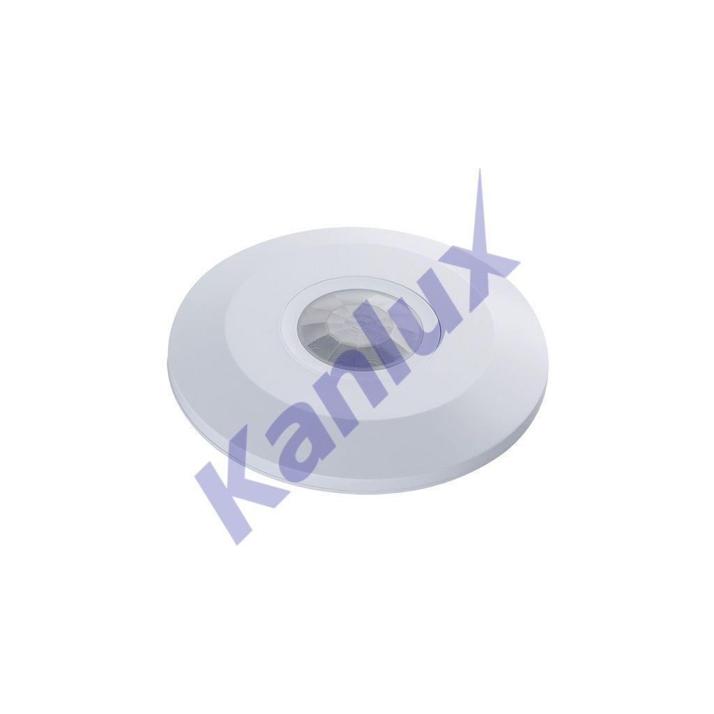 Kanlux ZONA FLAT-W Pohybové čidlo PIR eulux.sk