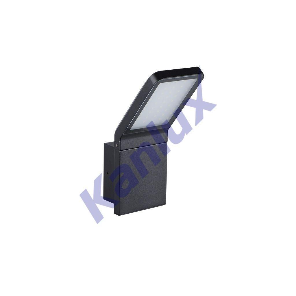SEVIA LED Záhradné svietidlo LED Kanlux eulux.sk