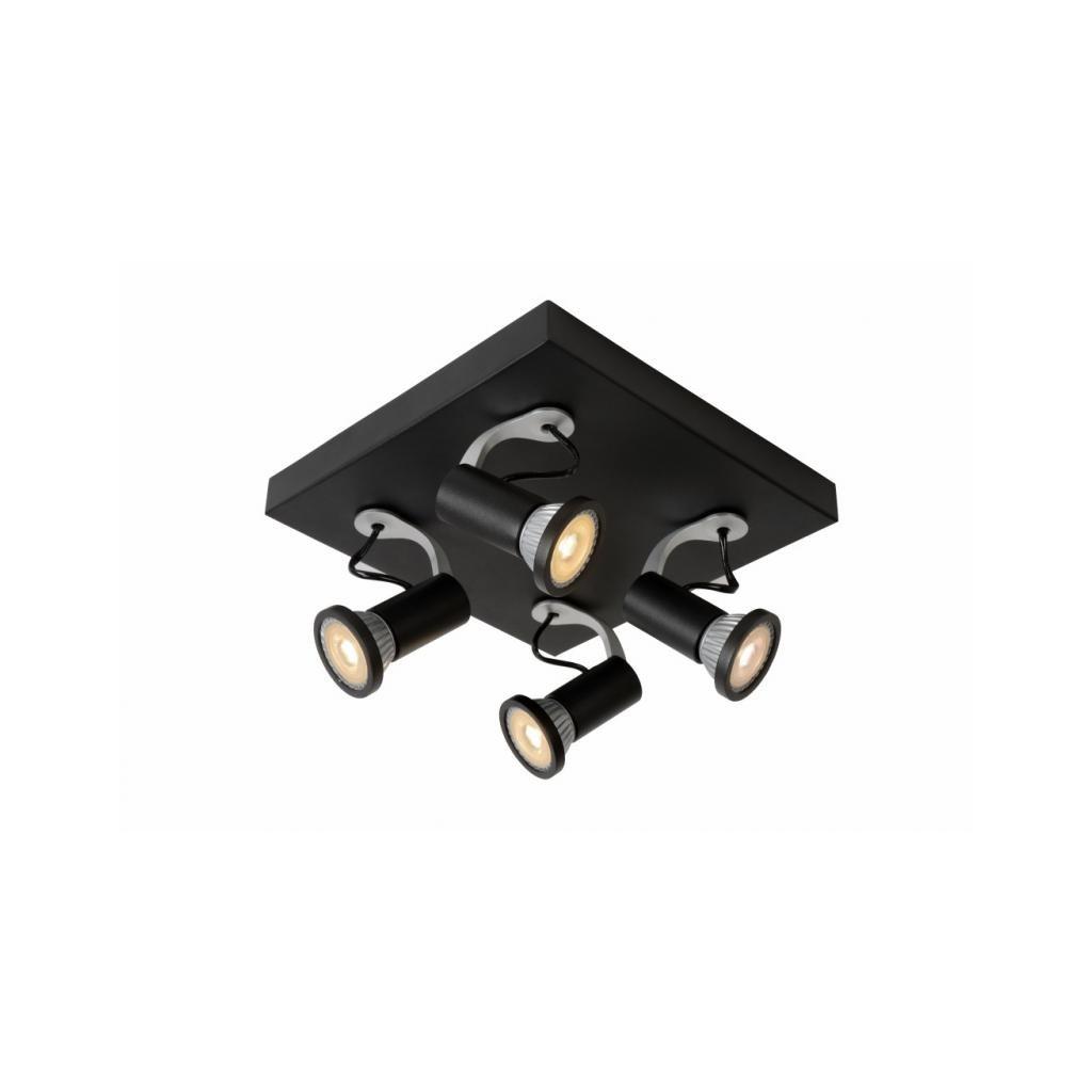 LUCIDE // XANTRA LED Spot stmievateľné eulux.sk