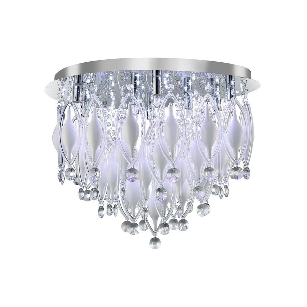 Searchlight -CC SPINDLE LED Exkluzívne stropné svietidlo eulux.sk