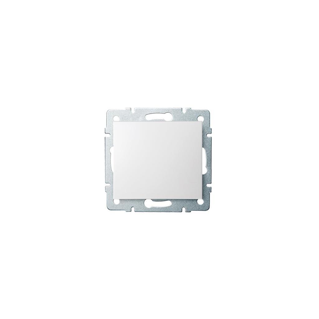 Kanlux LOGI Jednopólový vypínač AX - V~ biela eulux.sk