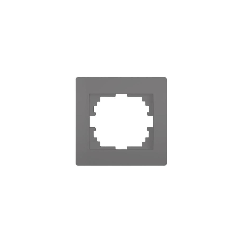 Kanlux LOGI Jednoduchý horizontálny rámečekgrafit eulux.sk
