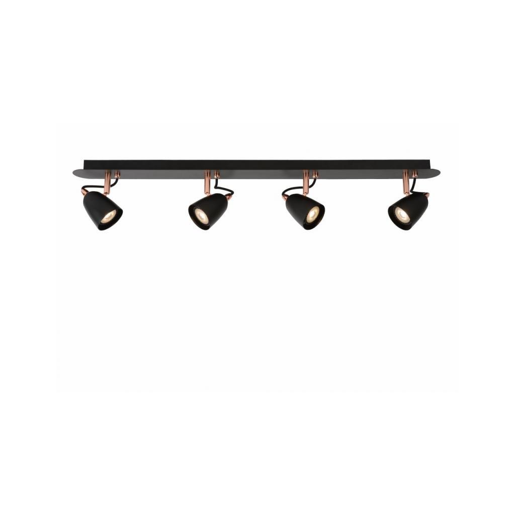 LUCIDE // RIDE-LED spot stropný eulux.sk
