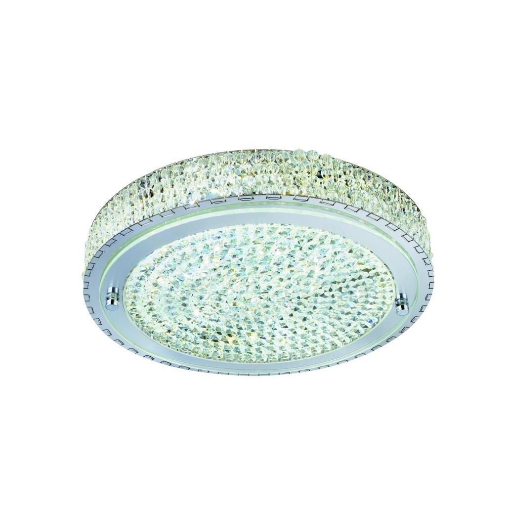 Searchlight CC Flush LED stropné svietidlo eulux.sk