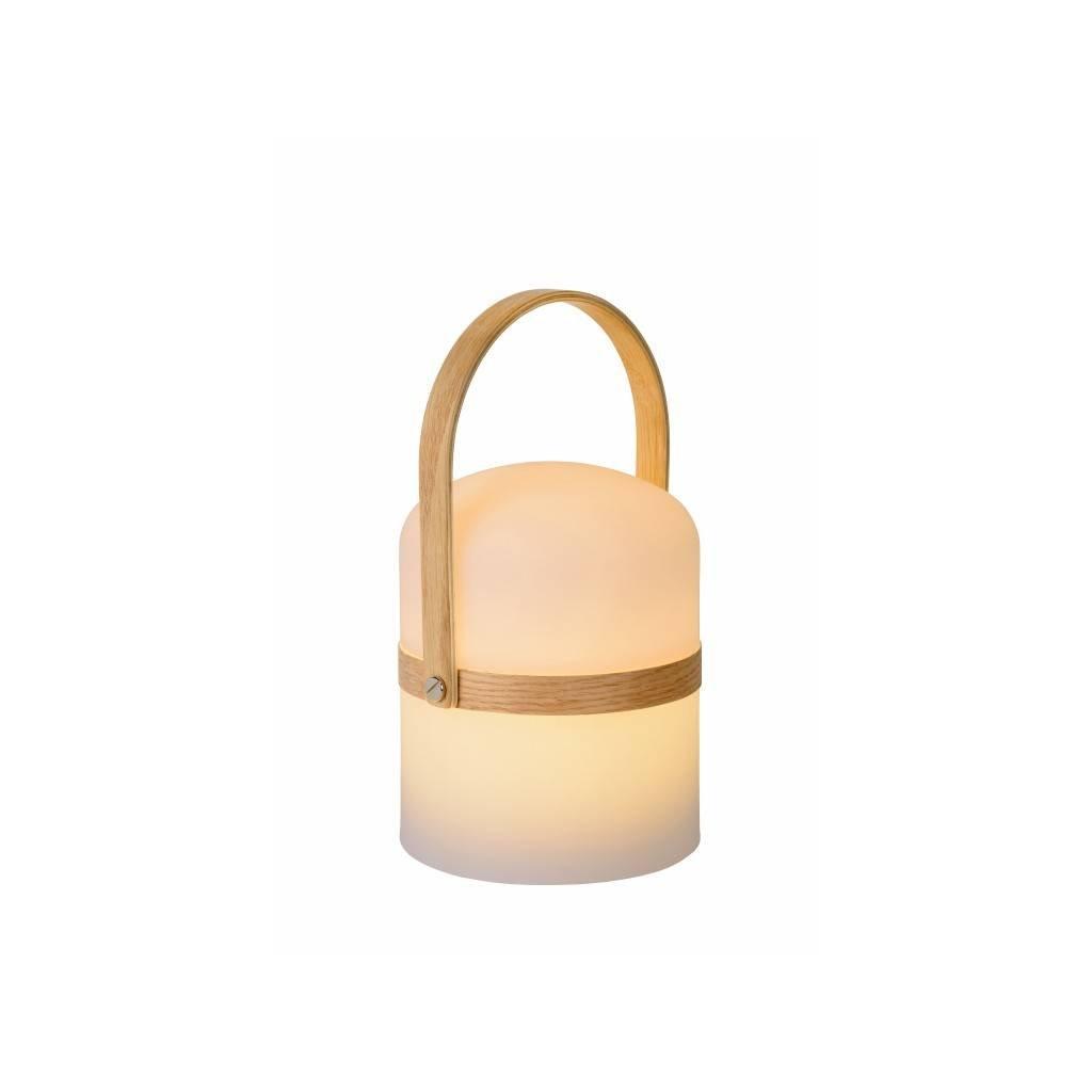 Lucide //JOE LED Stolné svietidlo eulux.sk