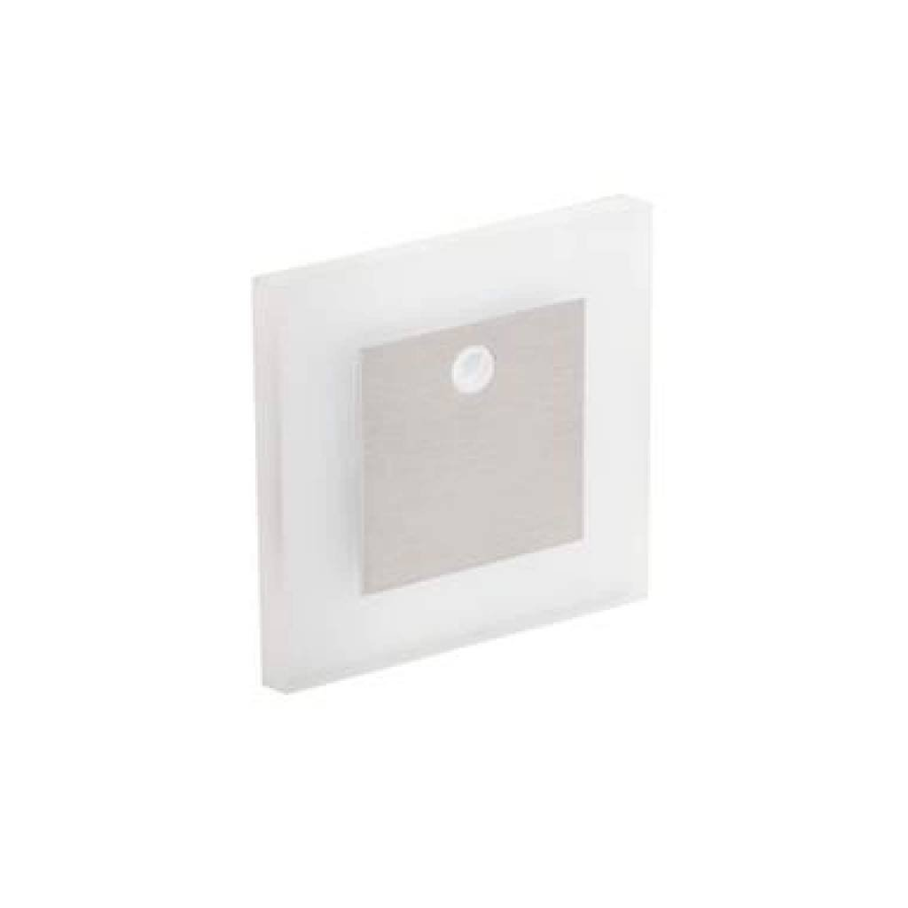 Kanlux APUS LED PIR CW Dekoratívne svietidlo LED s čidlom eulux.sk
