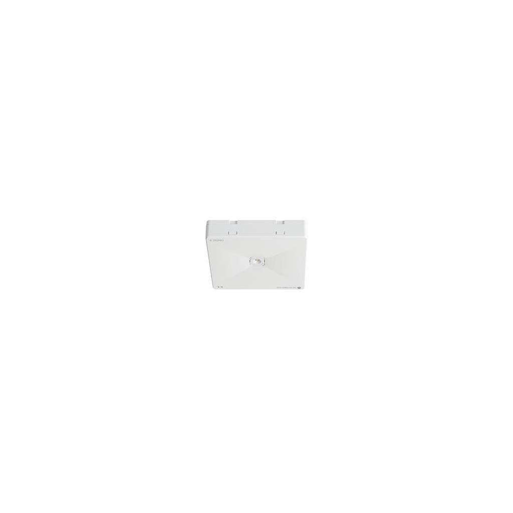 Kanlux ONTEC R M M ST/W Núdzové svietidlo LED eulux.sk