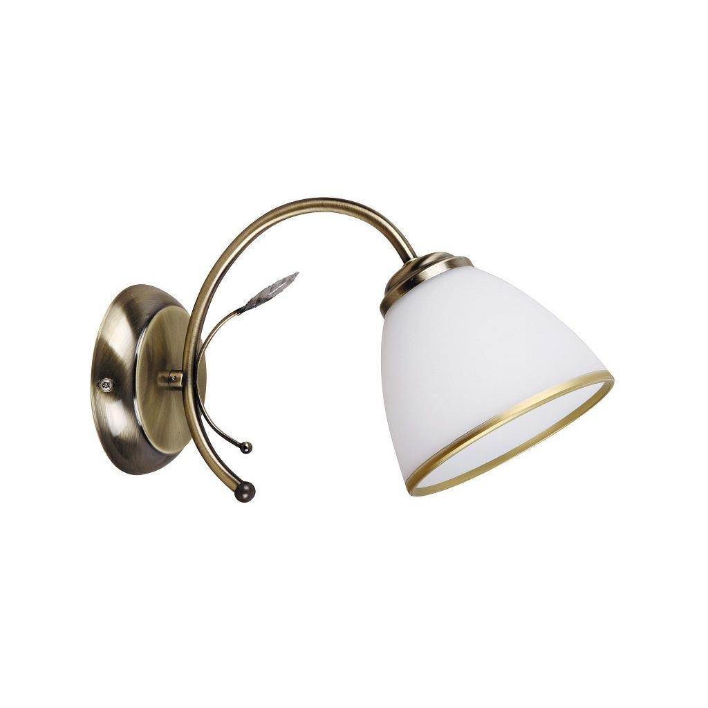 Rábalux Aletta nástenná lampa eulux.sk