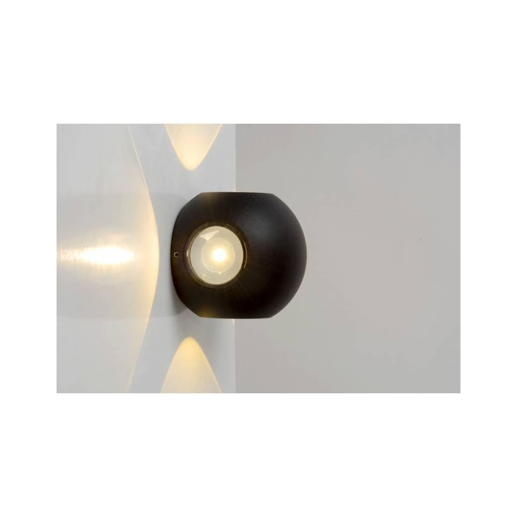 LUCIDE // YUPLA LED Nástenné svietidlo eulux.sk