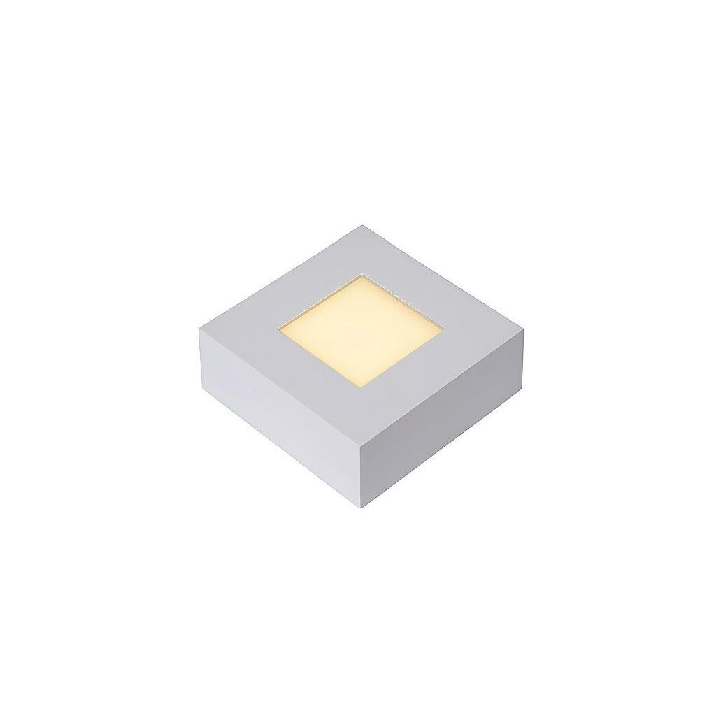 Lucide // BRICE-LED Ceiling L Diable W eulux.sk