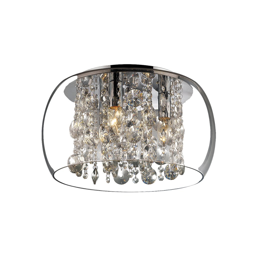 Rábalux Brilliant Ceiling lamp E xW chr eulux.sk