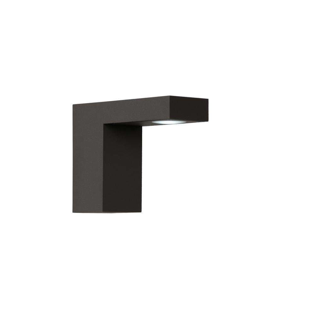Lucide // TEXAS Wall Light IP H L LED xW Black eulux.sk