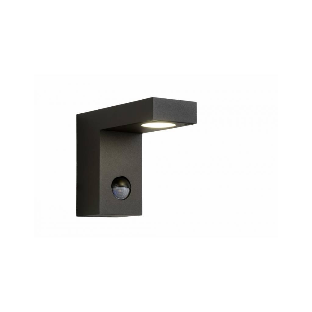 Lucide // TEXAS nástenné svietidlo so senzorom eulux.sk