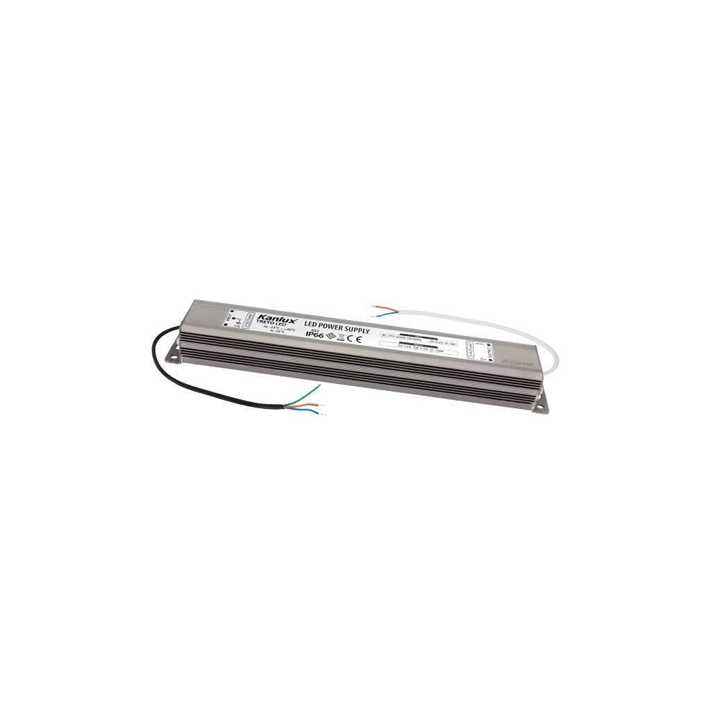 Kanlux TRETO LED elektronický transformátor eulux.sk