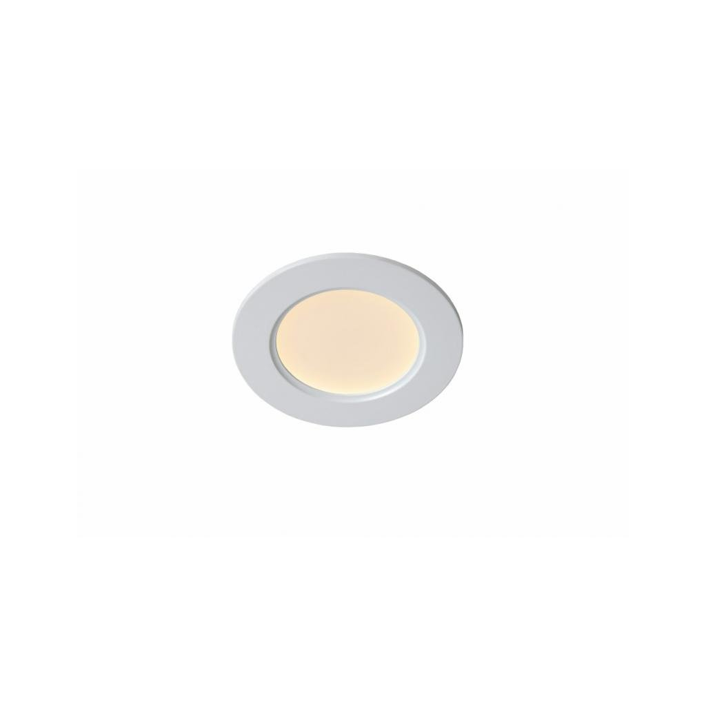 LUCIDE // TENDO-LED zapuštěné bodové svítidlo eulux.sk