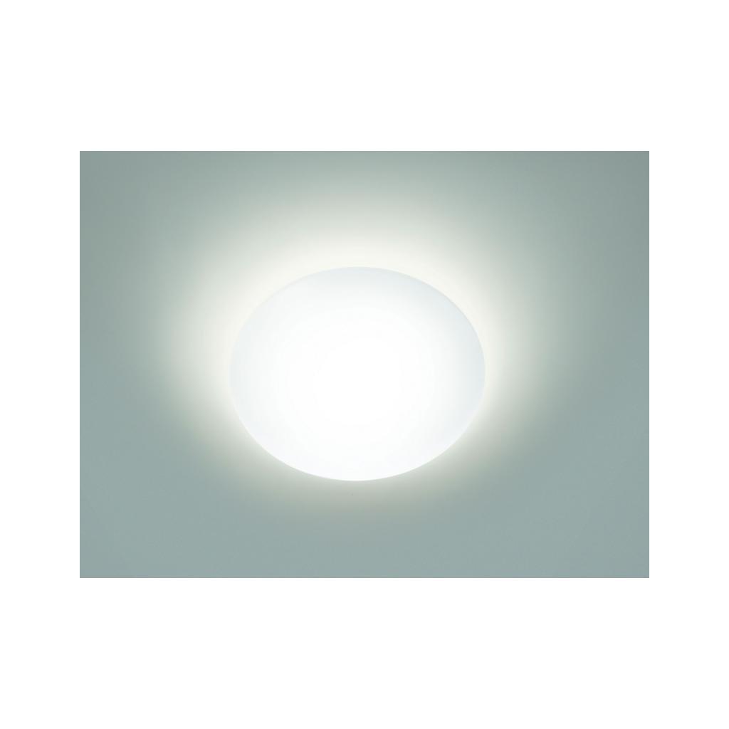 Massive-Philips // suede ceiling lamp LED white xW stropné svietidlo eulux.sk