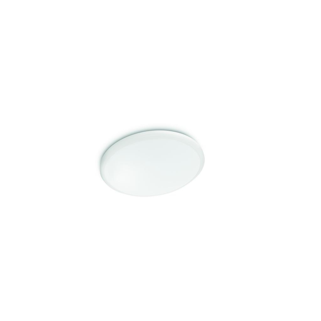 Massive - Philips Twirly K ceiling lamp white xW V- // stropné svietidlo eulux.sk