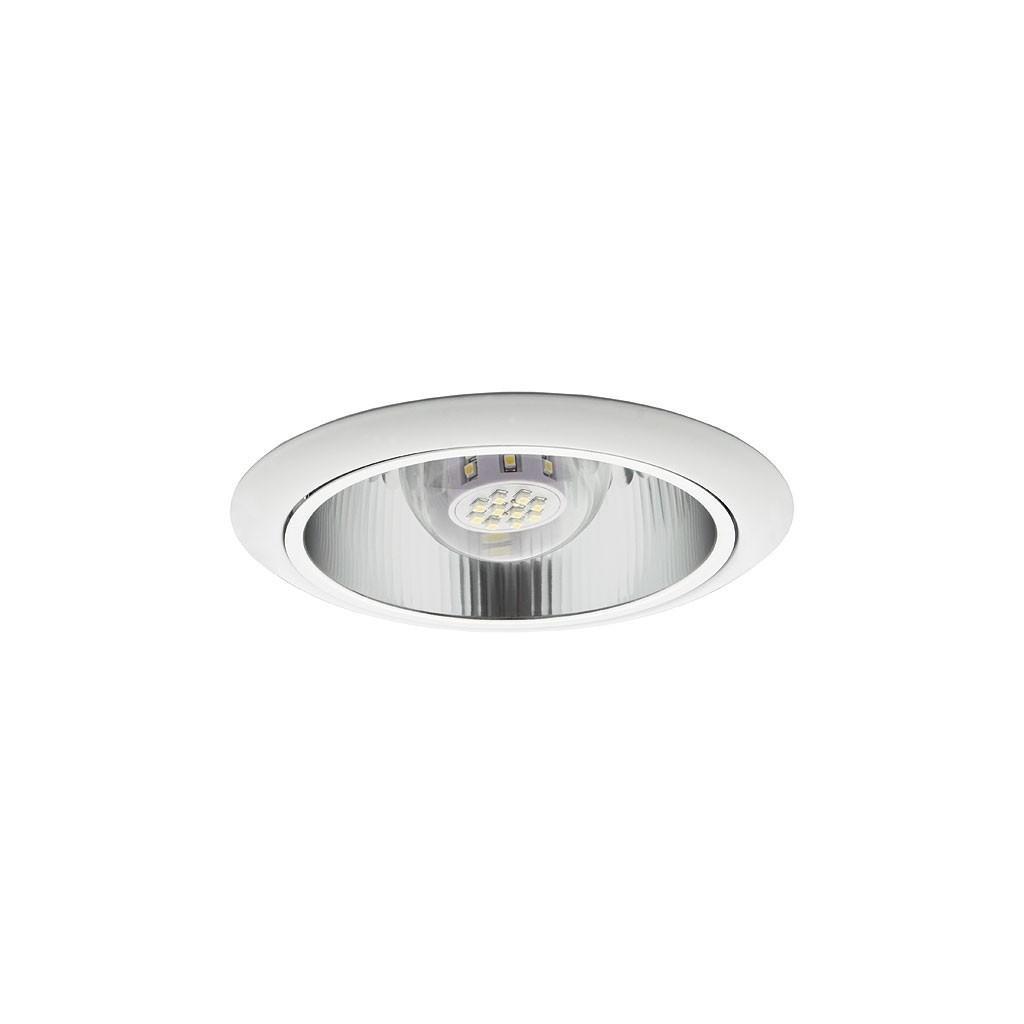 """Kanlux OZON DLBS-AV/-W svietidlo typu mini downlight"""""""" eulux.sk"""