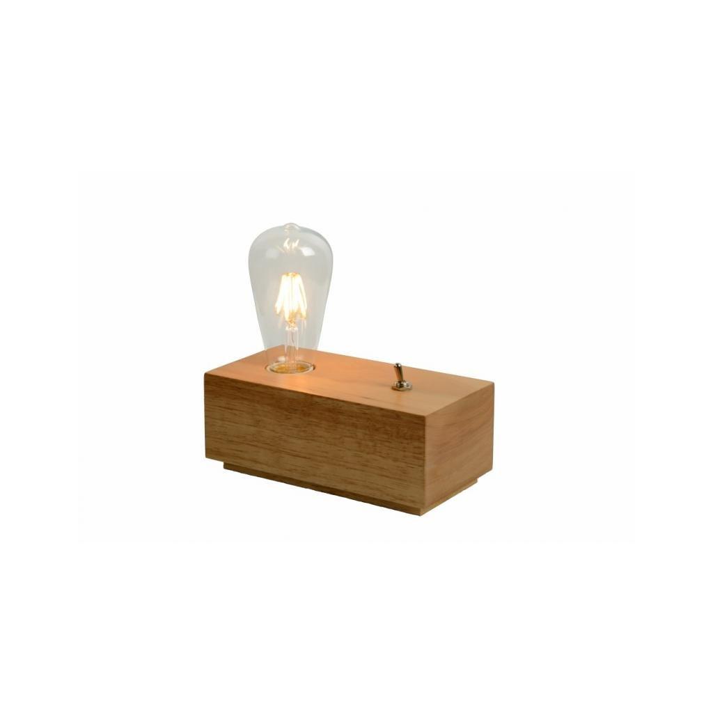 LUCIDE // EDISON LED stolové svietidlo eulux.sk