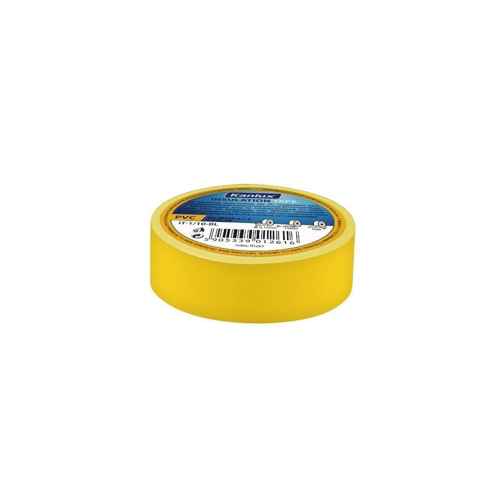 Kanlux IT-/-Y izolačná páska eulux.sk