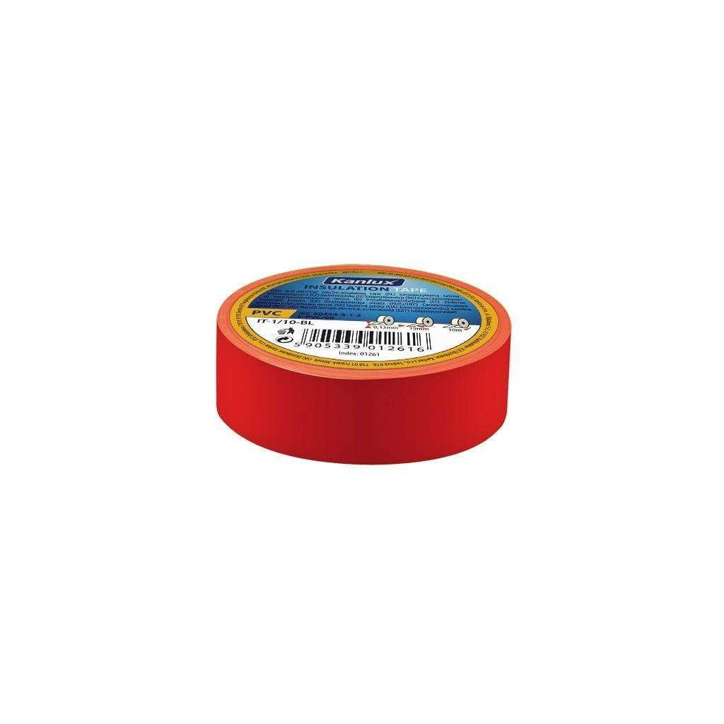 Kanlux IT-/-RE izolačná páska eulux.sk