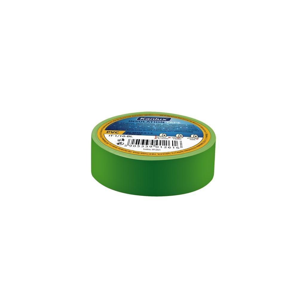 Kanlux IT-/-GN izolačná páska eulux.sk