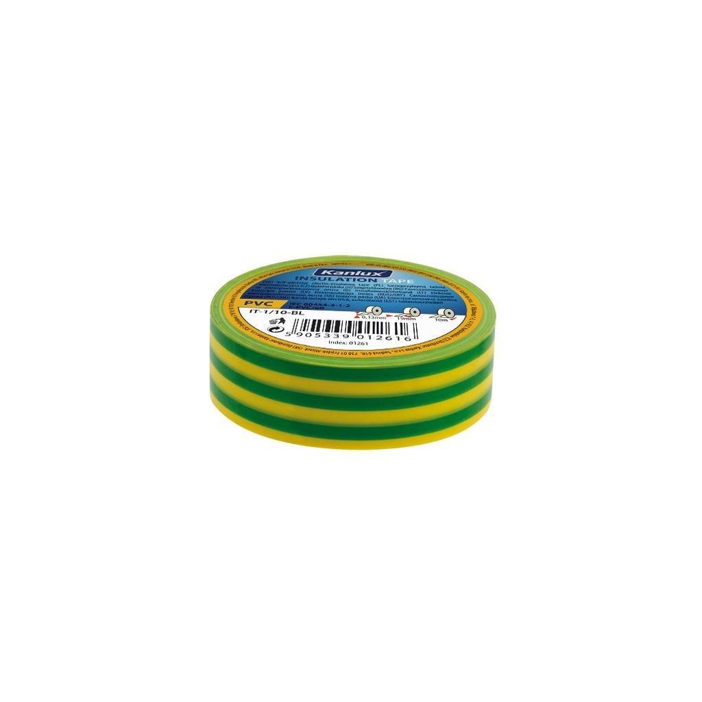 Kanlux IT-/-Y/GN izolačná páska eulux.sk