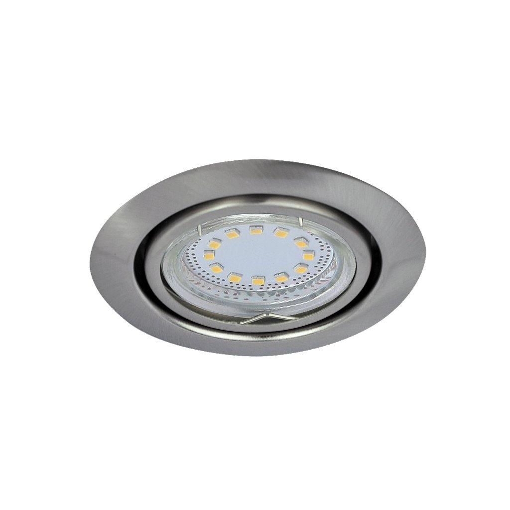 Rábalux Lite spot light GU W LED adjustable eulux.sk