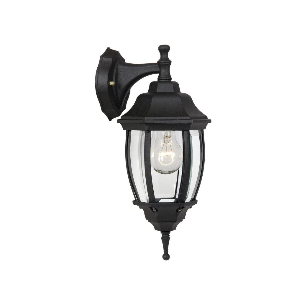Lucide // Outdoor lighting 'down' Hcm E/W Black eulux.sk