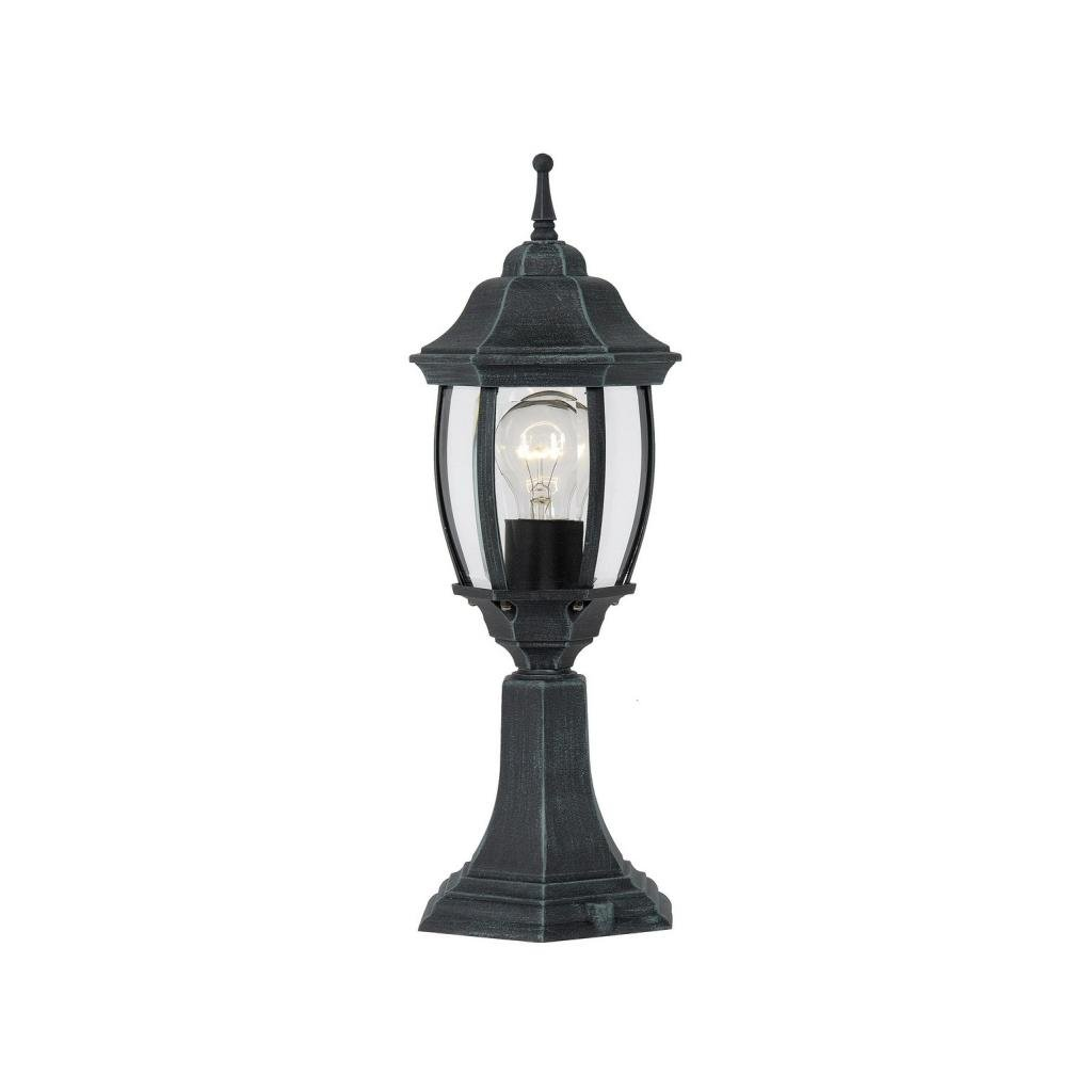 Lucide // Outdoor lighting socle Hcm E/W Green eulux.sk