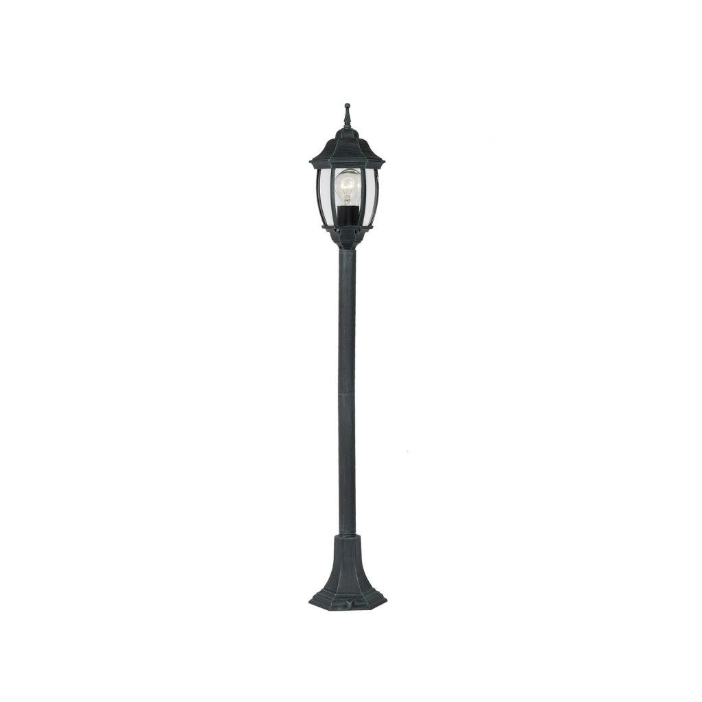 Lucide // Outdoor lighting post Hcm E/W Green eulux.sk