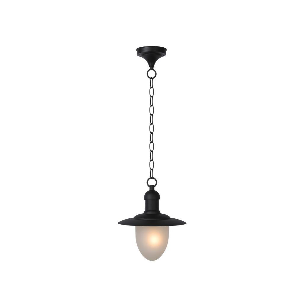 Lucide // ARUBA Lantern IP xE H D Black eulux.sk