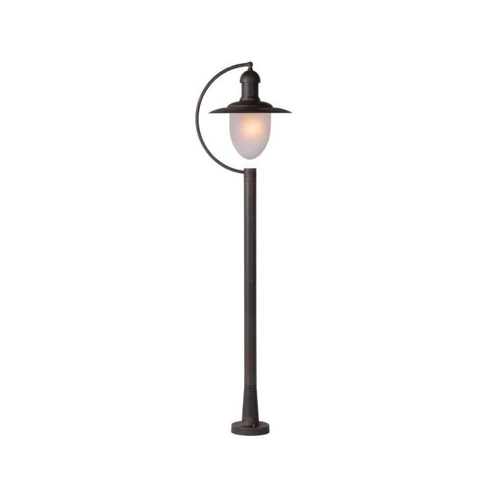 Lucide // ARUBA Lantern IP xE H D Rust eulux.sk