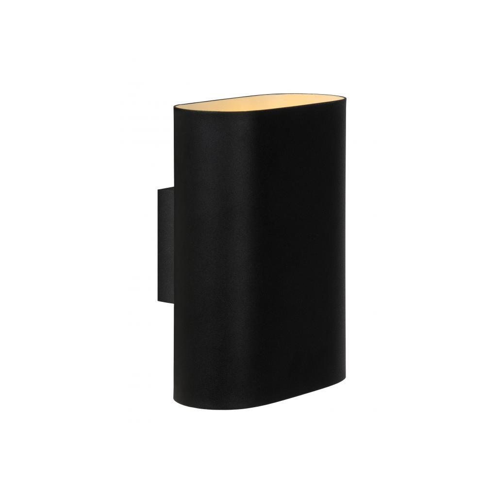 Lucide // OVALIS Wall Light xE/W Nástenné svietidlo stmievateľné eulux.sk