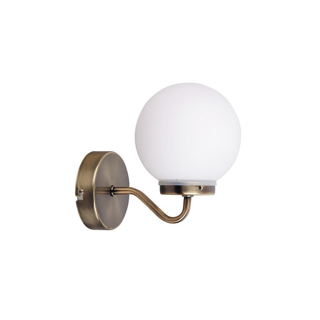 Rábalux Togo lampa do kúpeľne nástenná eulux.sk