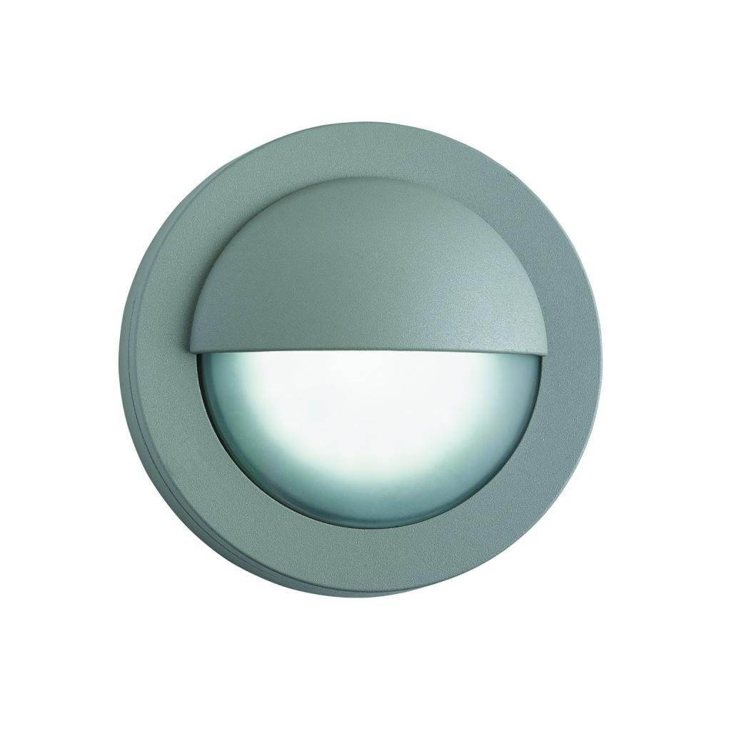 SEARCHLIGHT GY LED OUTDOOR Nástenné svietidlo eulux.sk