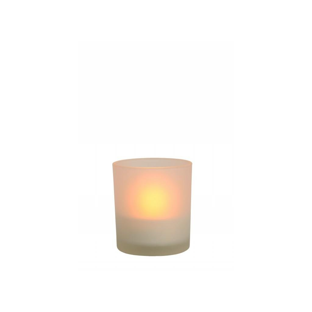 LUCIDE // LED CANDLE Stolné svietidlo eulux.sk