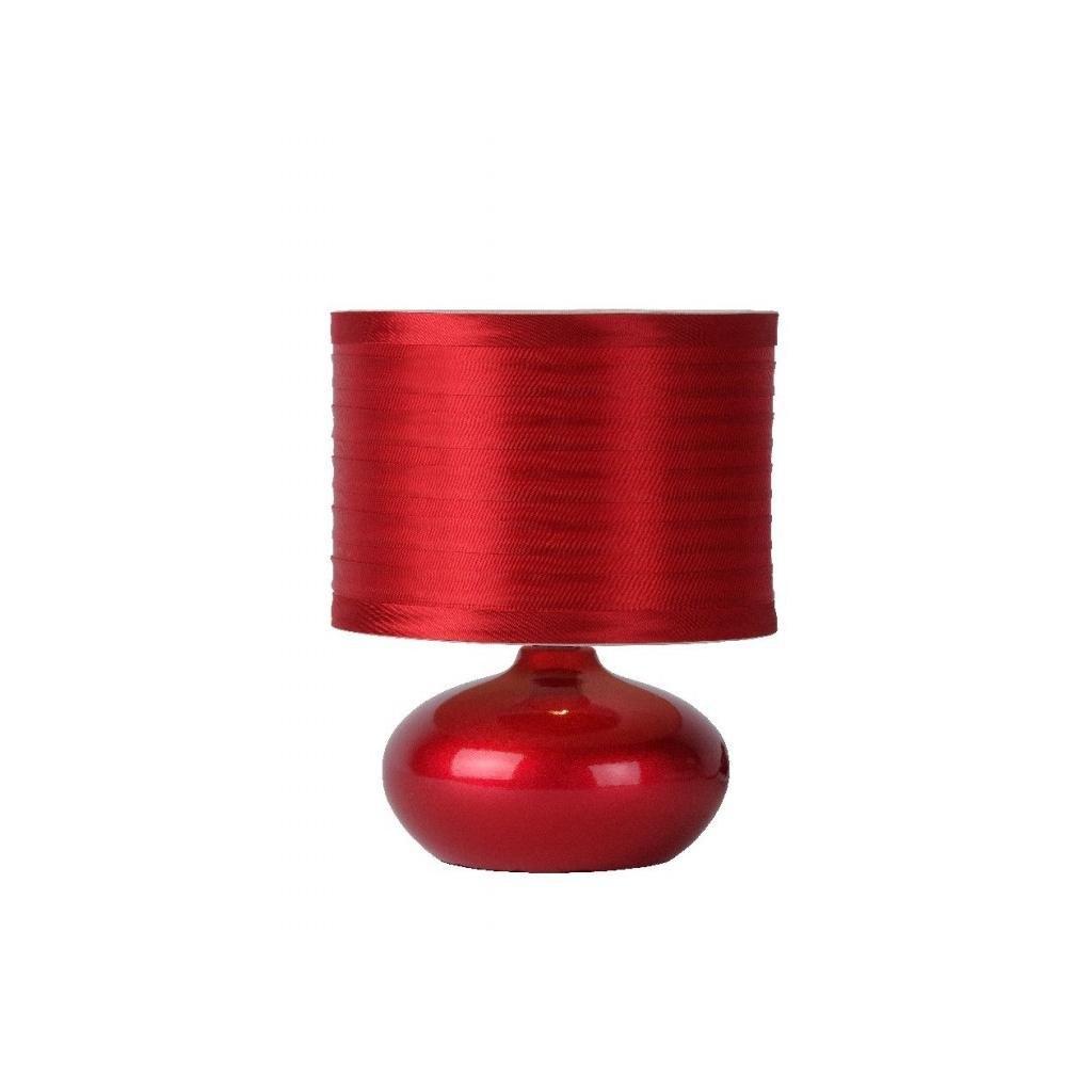 Lucide // TINA red stolové svietidlo eulux.sk