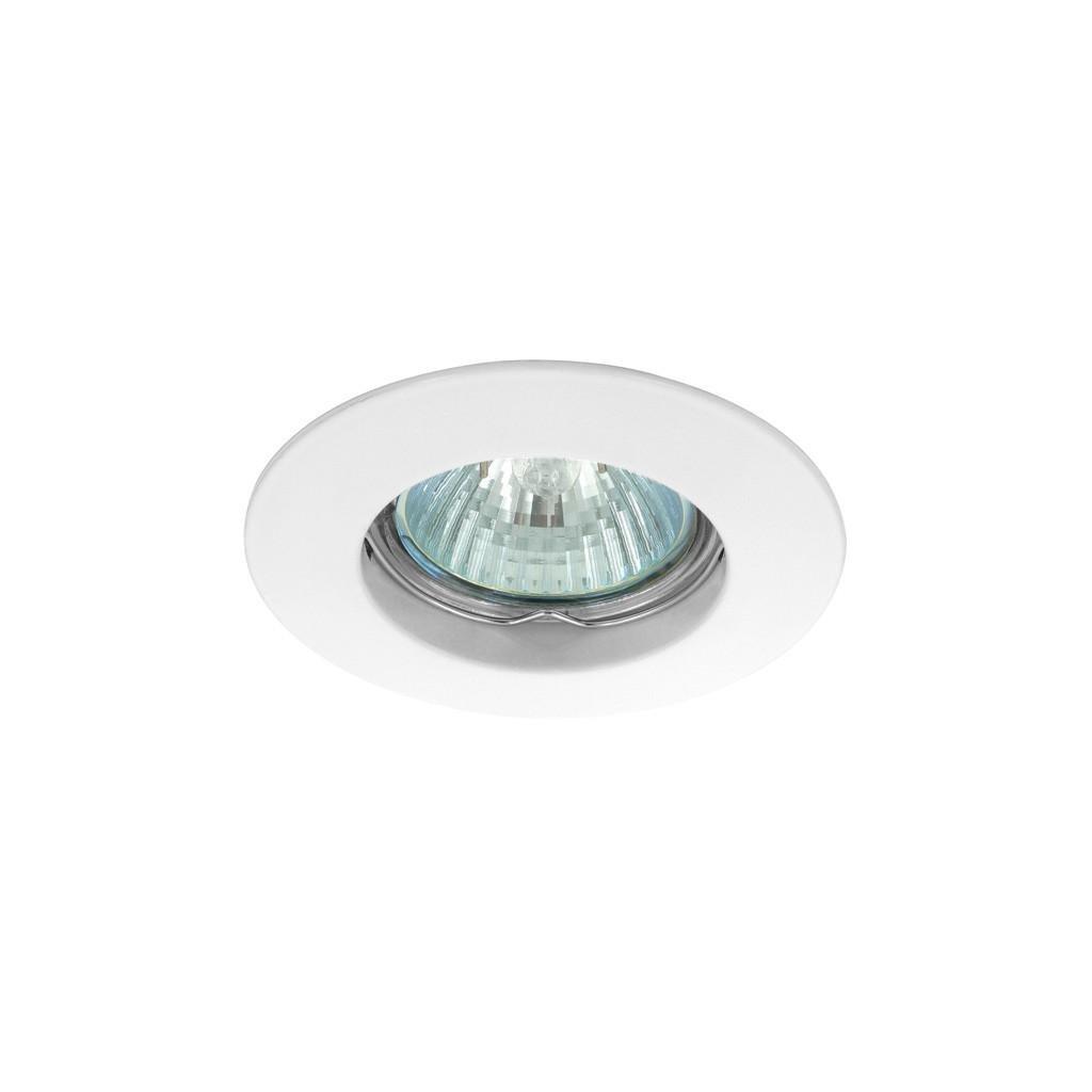 Kanlux LUTO CTX-DSB-W podhľadové bodové svietidlo eulux.sk