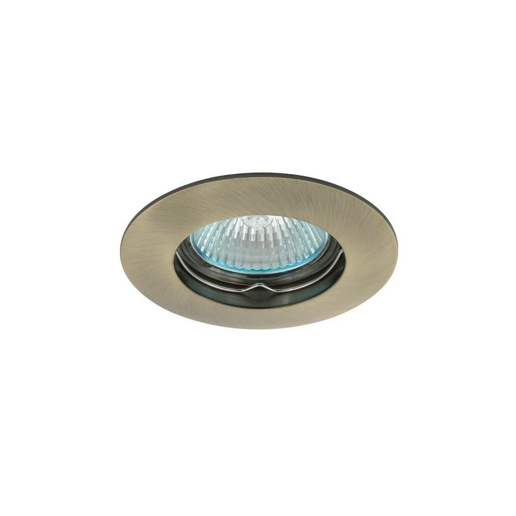Kanlux LUTO CTX-DSB-AB podhľadové bodové svietidlo eulux.sk