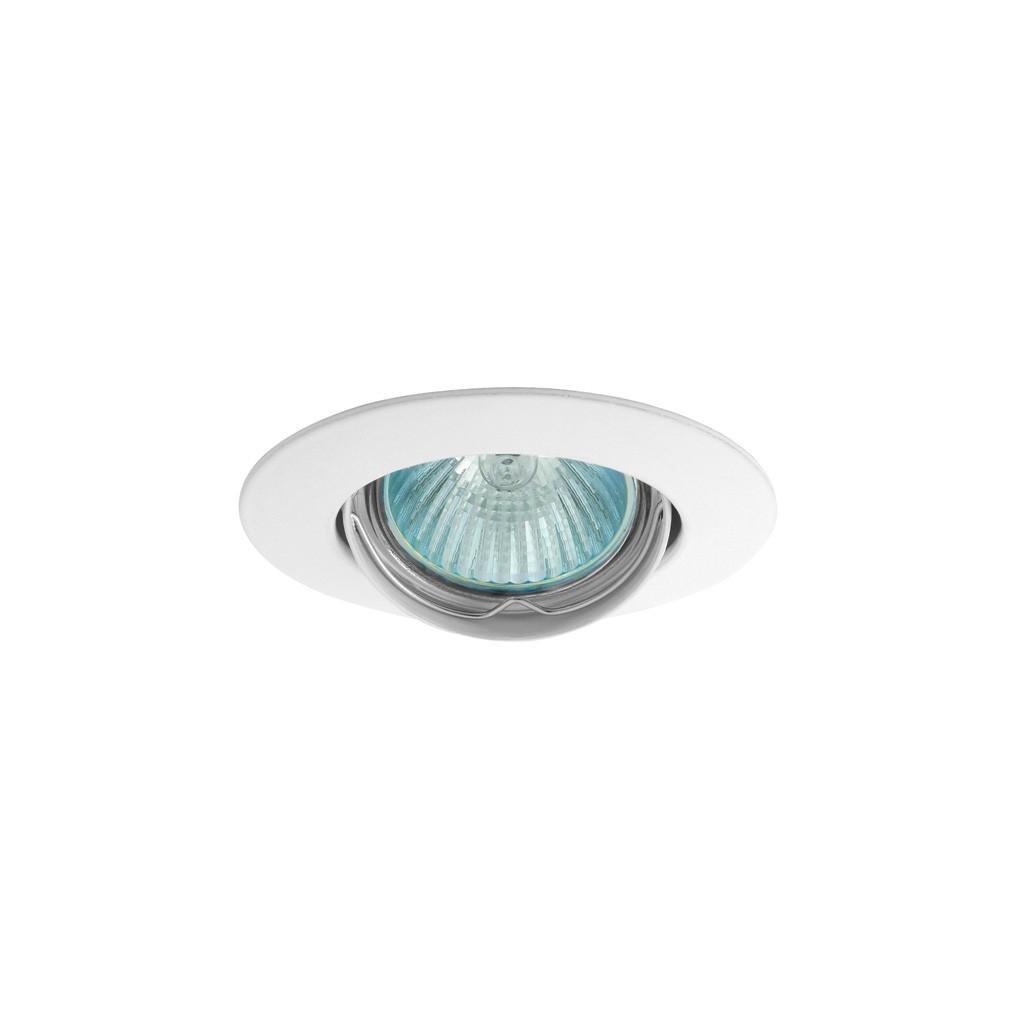 Kanlux LUTO CTX-DTB-W podhľadové bodové svietidlo eulux.sk