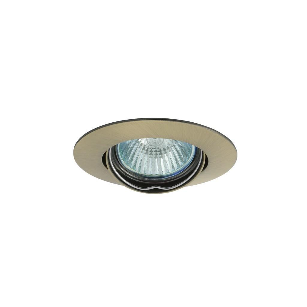 Kanlux LUTO CTX-DTB-AB podhľadové bodové svietidlo eulux.sk